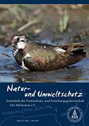"""Zeitschrift """"Natur- und Umweltschutz"""", Heft 1, 2014"""
