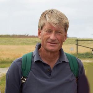 Ehrenvorsitzender Dr. Jörn Wrede, © Mellumrat/Behrends