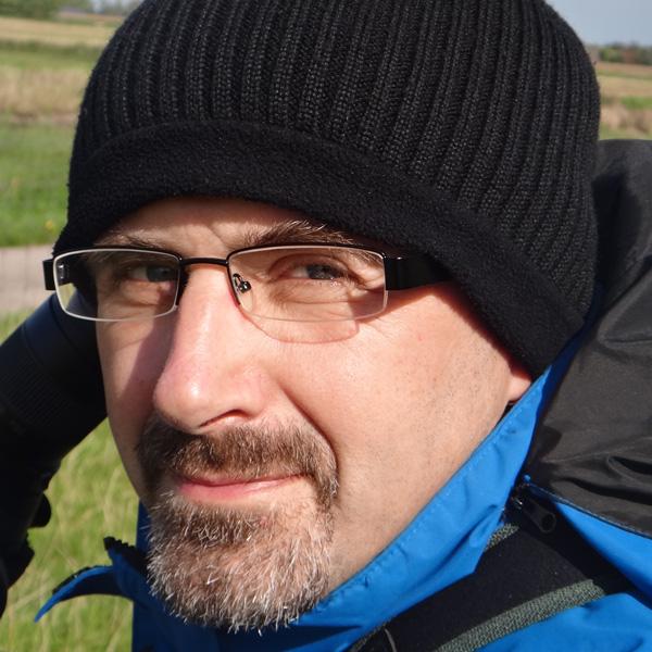 Mathias Heckroth, Geschäftsführer und Beauftragter für Wangerooge, © Mellumrat/Heckroth