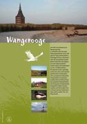 Poster Wangerooge © Mellumrat e.V.