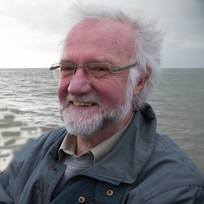 stellv. Vorsitzender Dr. Ulf Beichle, © Mellumrat/Behrends