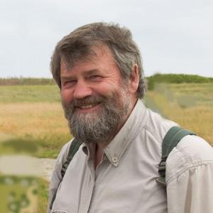 Vorsitzender Dr. Thomas Clemens, © Mellumrat/Behrends