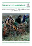 """Zeitschrift """"Natur- und Umweltschutz"""", Heft 1, 2011"""