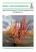 """Zeitschrift """"Natur- und Umweltschutz"""", Heft 2, 2011"""