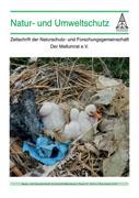 """Zeitschrift """"Natur- und Umweltschutz"""", Heft 2, 2012"""