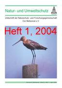 """Zeitschrift """"Natur- und Umweltschutz"""", Heft 2, 2004"""