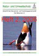 """Zeitschrift """"Natur- und Umweltschutz"""", Heft 2, 2006"""