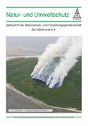 """Zeitschrift """"Natur- und Umweltschutz"""", Heft 2, 2009"""