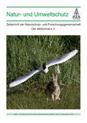 """Zeitschrift """"Natur- und Umweltschutz"""", Heft 2, 2010"""