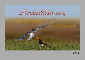 Kalender 2014 © Mellumrat e.V.