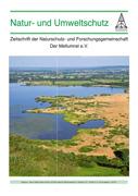 """Zeitschrift """"Natur- und Umweltschutz"""", Heft 2, 2013"""