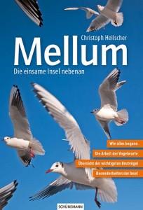 Mellum - Die einsame Insel nebenan