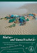 """Zeitschrift """"Natur- und Umweltschutz"""", Heft 2, 2014"""