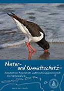 """Zeitschrift """"Natur- und Umweltschutz"""", Heft 1, 2015"""