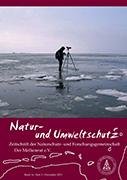 """Zeitschrift """"Natur- und Umweltschutz"""", Heft 2, 2015"""