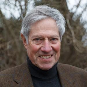Stellv. Vorsitzender und kommisarischer Schatzmeister Dr. Udo Funch © Mellumrat/Behrends