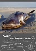 """Zeitschrift """"Natur- und Umweltschutz"""", Heft 1, 2016"""