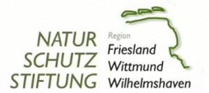 Die Naturschutzstiftung Friesland Wittmund Wilhelmshaven unterstützt das Projekt finanziell