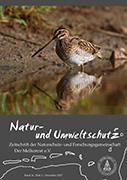 """Zeitschrift """"Natur- und Umweltschutz"""", Heft 2, 2017"""