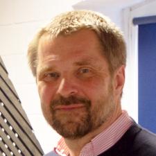 Vorsitzender Dr. Holger Freund © Mellumrat/Behrends