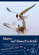 """Zeitschrift """"Natur- und Umweltschutz"""", Heft 1, 2018"""
