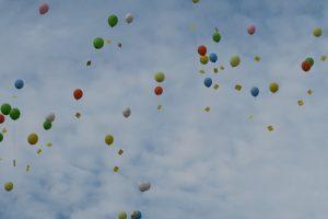 Luftballonaktion Oldenburg HLS 2016-09-16