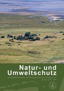 """Zeitschrift """"Natur- und Umweltschutz"""" Heft 1/ 2019"""