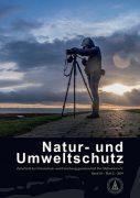 """Zeitschrift """"Natur- und Umweltschutz"""" Heft 2_2019"""