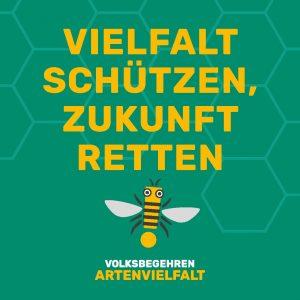 niedersächsisches Volksbegehren zum Schutze der Artenvielfalt